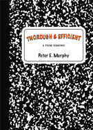 Thorough & Efficient, poems by Peter E. Murphy